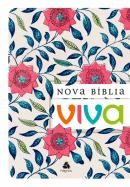 NOVA BIBLIA VIVA - FLORAL
