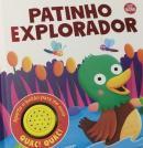 HISTORIAS DO BARULHO - PATINHO EXPLORADOR