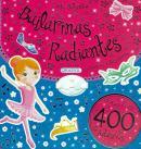 LIVRO BOLSINHA - BAILARINAS RADIANTES