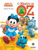MAGICO DE OZ, O - TURMA DA MONICA GRANDES CLASSICOS