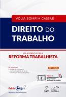 DIREITO DO TRABALHO - 16ª ED