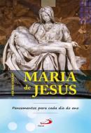 MARIA DE JESUS