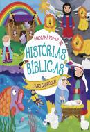 HISTORIAS BIBLICAS - LIVRO CARROSSEL - PANORAMA POP-UP