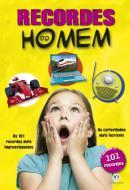 RECORDES DO HOMEM