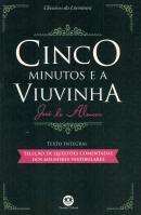 CINCO MINUTOS E A VIUVINHA - SELECAO DE QUESTOES COMENTADAS DOS MELHORES VESTIBULARES