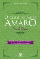 O CRIME DO PADRE AMARO - SELECAO DE QUESTOES COMENTADAS DOS MELHORES VESTIBULARES