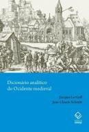 DICIONARIO ANALITICO DO OCIDENTE MEDIEVAL - VOLUMES 1 E 2