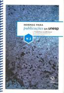NORMAS PARA PUBLICACOES DA UNESP - VOLUME 2