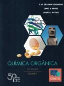 QUIMICA ORGANICA - VOLUME 1 - 12ª ED