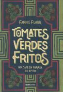 TOMATES VERDES FRITOS NO CAFE DA PARADA DO APITO