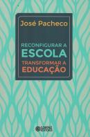 RECONFIGURAR A ESCOLA - TRANSFORMAR A EDUCACAO