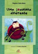 JOANINHA DIFERENTE, UMA - 16ª ED