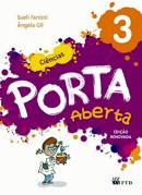 CONJUNTO PORTA ABERTA - CIENCIAS  - 3º ANO - ENSINO FUNDAMENTAL