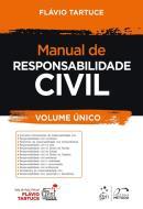 MANUAL DE RESPONSABILIDADE CIVIL - VOLUME UNICO