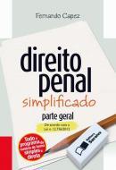 DIREITO PENAL - SIMPLIFICADO - PARTE GERAL - 16ª ED