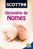 DICIONARIO DE NOMES