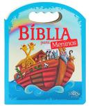 BIBLIA PARA MENINOS