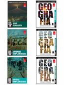 GEOGRAFIA - LEITURAS E INTERACAO - VOLUME UNICO INTEGRADO