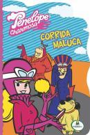 LICENCIADOS RECORTADOS(BRC): PENELOPE CHARMOSA. CORRIDA MALUCA
