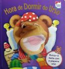 DIVERSAO COM FANTOCHES: HORA DE DORMIR DO URSO