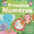 GIRE, COMBINE E APRENDA: PRIMEIROS NUMEROS