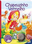 CONTOS CLASSICOS COM ABAS: CHAPEUZINHO VERMELHO