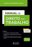 MANUAL DE DIREITO DO TRABALHO - 11ª ED