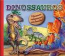 DINOSSAUROS - 5 DINOSSAUROS EXCLUSIVOS