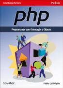 PHP - PROGRAMANDO COM ORIENTACAO A OBJETOS - 4ª ED