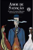 AMOR DE SALVACAO - TEXTO INTEGRAL COM COMENTARIOS - 2ª ED