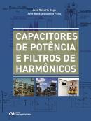 CAPACITORES DE POTENCIA E FILTROS DE HARMONICOS