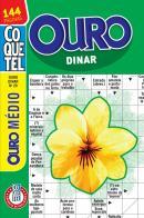 OURO DINAR - NIVEL MEDIO - VOL. 28