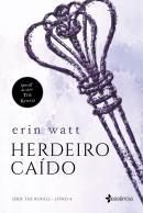 HERDEIRO CAIDO - THE ROYALS LIVRO 4