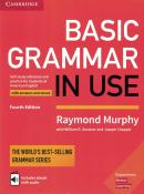 BASIC GRAMMAR IN USE SB WITH ANSWERS AND INTERACTIVE EBOOK - SELF-STUDY REFERENCE AND PRACTICE FOR STUDENTS OF AMERICAN ENGLISH - 4TH ED