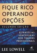 FIQUE RICO OPERANDO OPCOES - 2ª ED