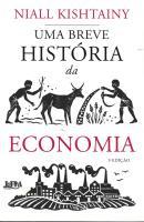 BREVE HISTORIA DA ECONOMIA, UMA