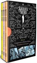 BOX - OUTRAS HISTORIAS DE SHERLOCK HOLMES