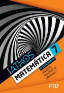 PROJETO ATHOS 7 - MATEMATICA - A CONQUISTA - CONJUNTO