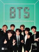 BTS -  A ASCENSAO DO BANGTAN