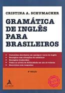 GRAMATICA DE INGLES PARA BRASILEIROS - 2ª ED