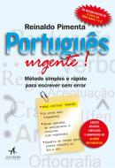 PORTUGUES URGENTE! - 2ª ED