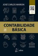 CONTABILIDADE BASICA - 12ª ED