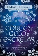 CORTE DE GELO E ESTRELAS