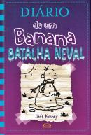 DIARIO DE UM BANANA - VOL. 13 - BATALHA NEVAL