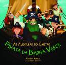 AVENTURAS DO CAPITAO PIRATA DA BARBA VERDE, AS