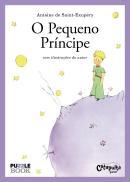 O PEQUENO PRINCIPE - PUZZLE BOOK