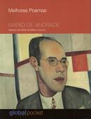 MELHORES POEMAS MARIO DE ANDRADE - ED. BOLSO - 8ª ED