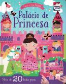 FACA E BRINQUE: PALACIO DE PRINCESA