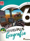 ARARIBA PLUS GEOGRAFIA - 6º ANO - 5ª ED