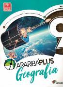 ARARIBA PLUS GEOGRAFIA - 9º ANO - 5ª ED